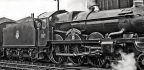 Nameplate Of Fourth Generation Great Western Has Date With The Auctioneer
