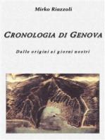 Cronologia di Genova