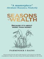 Seasons of Wealth