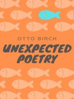 Unexpected Poetry