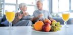Vitamina E la Vitamina Que Vence El Tiempo Es Un Poderoso Antioxidante