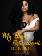My Black Fertile Womb Bundle