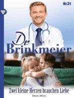 Dr. Brinkmeier 31 – Arztroman