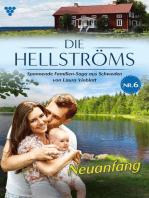 Die Hellströms 6 – Familienroman