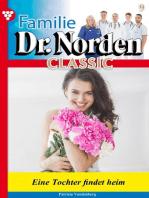 Familie Dr. Norden Classic 9 – Arztroman