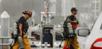 Victims Of California Boat Fire Part Of 'Tight But Small Community'