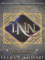 I.N.N. Episode One - The Contract