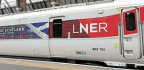 'Azuma' Makes Scottish Debut As LNER Ponders Extra Trains