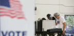 Cyber Experts Warn Of Vulnerabilities Facing 2020 Election Machines