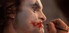 'Joker's' Dark Themes Speak To 2019 With A Mesmerizing Joaquin Phoenix