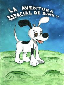 La aventura espacial de Binky