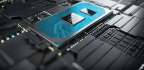 Intel Launches 10th-gen 'Ice Lake' Chips, Pushing Hard On Graphics For Notebook PCs