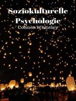 Soziokulturelle Psychologie