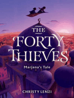 The Forty Thieves