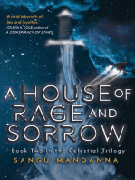 House of Rage and Sorrow