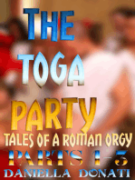 The Toga Party