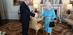 Why the Queen Didn't Say No to Boris Johnson