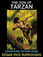 The Son of Tarzan.