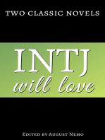 Two classic novels INTJ will love