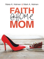 Faith @Home Mom