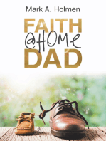 Faith @Home Dad