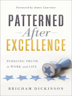 Patterned after Excellence
