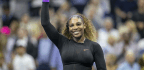 Serena Williams Powers Past Elina Svitolina To Earn Spot In US Open Finals