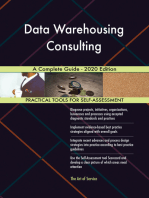 Data Warehousing Consulting A Complete Guide - 2020 Edition