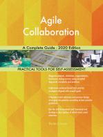 Agile Collaboration A Complete Guide - 2020 Edition