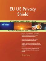 EU US Privacy Shield A Complete Guide - 2020 Edition