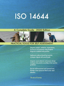 ISO 14644 A Complete Guide - 2020 Edition