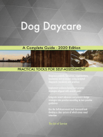 Dog Daycare A Complete Guide - 2020 Edition
