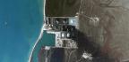 Oil Seen Leaking From Hurricane-Hit Facility On Grand Bahama Island