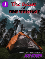 The Beast of Camp TimberWolf