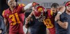 Quarterbacks In Spotlight For USC, Stanford
