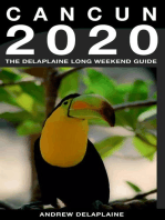 Cancun - The Delaplaine 2020 Long Weekend Guide