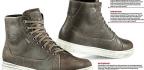 Waterproof Casual Boots