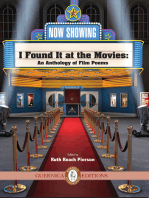 I Found It at the Movies
