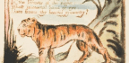 How William Blake's Wife Brought Colour To His Works Of Genius
