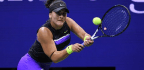 Andreescu Makes History For Canada At The Open