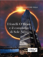I fratelli O'Brain e il complotto di Sole Nero