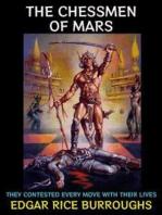 The Chessmen of Mars.