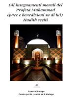 Gli insegnamenti morali del profeta Muhammad