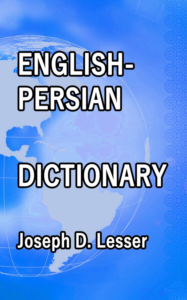Read English Persian Dictionary Online By Joseph D Lesser Books Gon and killua have gained new allies and prepare to charge into battle. read english persian dictionary online by joseph d lesser books