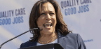 Kamala Harris Proposes Legalizing Marijuana, Ending Bail, Eliminating Death Penalty