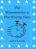 The Wensworths 2: The Wrong Turn