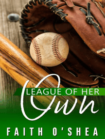 League of Her Own: Greenliner, #2