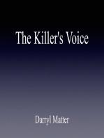 The Killer's Voice