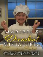 Maribel's Decadent Miniatures