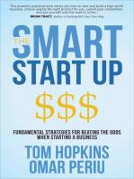 The Smart Start Up